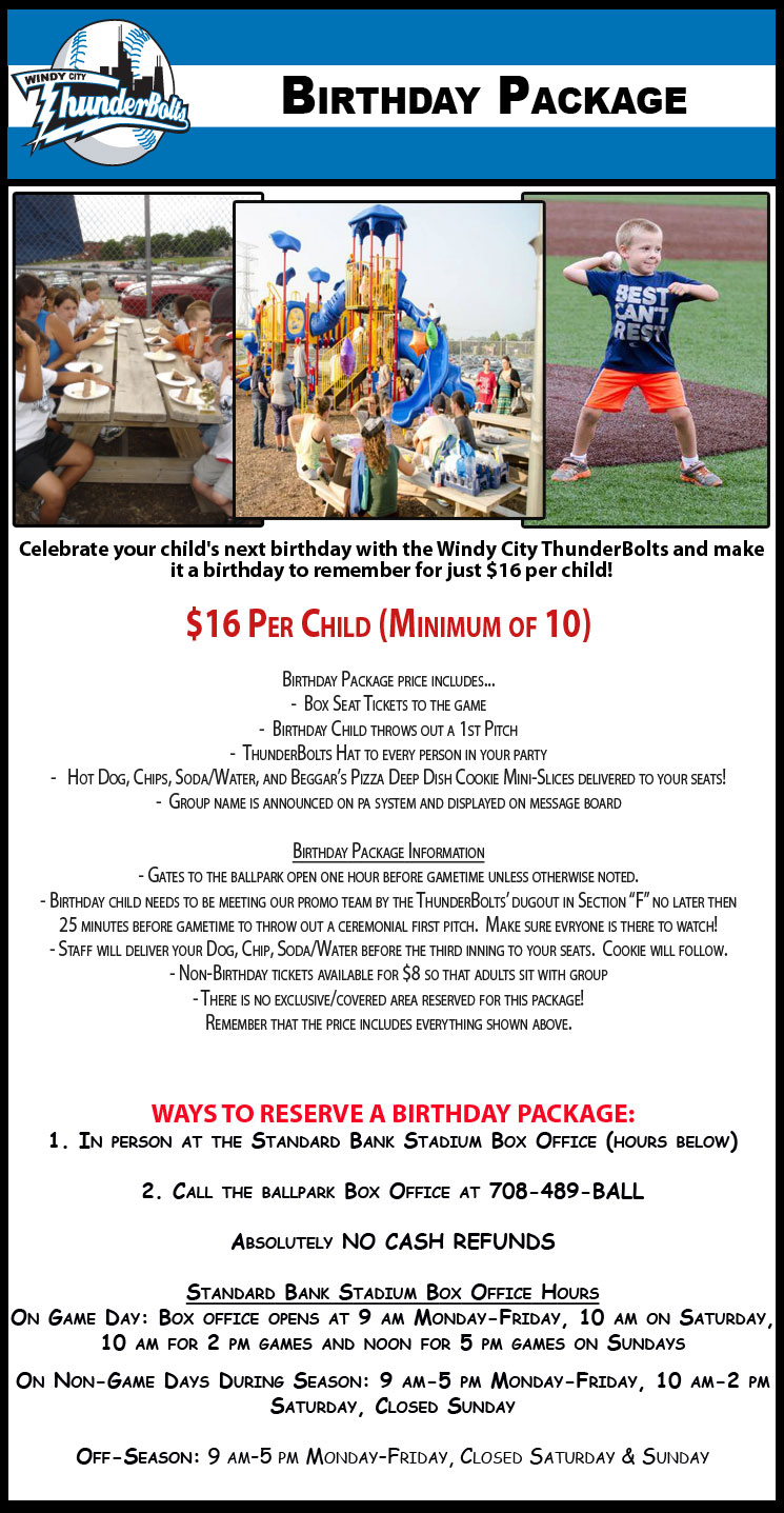 Windy City Thunderbolts: Birthday Packages (10+ people) | 745 x 1437 jpeg 270kB