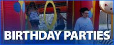 2013 Birthday Parties