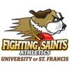 NAIA: University of St. Francis Fighting Saints host Saint Xavier Cougars