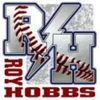 Chicago Roy Hobbs - Woodpeckers Baseball