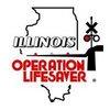 Illinois Operation Lifesaver Jersey-Off-The-Back Night