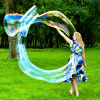 Chicago Bubble Show by Anastasia Filippova (from 2:30 - 3:30 pm) and Postgame Autographs & Play Catch on the Field